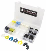 Allstar Performance - Allstar Performance 14mm Shock Shim Standard Kit
