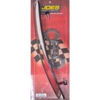 "Joes Racing Products - JOES Wide Angle Rear View Mirror Kit - 17"" w/ 1-1/2"" Mounting Bracket"