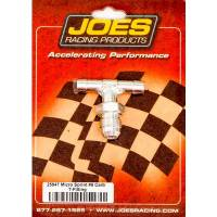 Joes Racing Products - JOES Micro Sprint Carburetor Fitting -06 AN