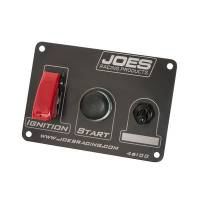 Joes Racing Products - JOES Switch Panel - Ignition / Start / Accessory
