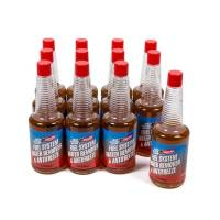 Red Line Synthetic Oil - Red Line Fuel System Water Remover & Antifreeze- 12 oz. (Case of 12)