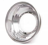 Weld Racing - Weld Inner Wheel Half - 15 x 4.63""