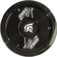 Dirt Defender Racing Products - Dirt Defender Gen II Universal Wheel Cover - Black