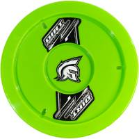 Dirt Defender Racing Products - Dirt Defender Mud Cover - Fluorescent Green