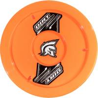 Dirt Defender Racing Products - Dirt Defender Mud Cover - Fluorescent Orange