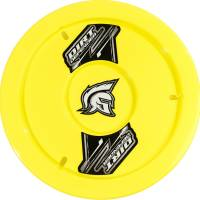 Dirt Defender Racing Products - Dirt Defender Mud Cover - Fluorescent Yellow