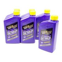 Royal Purple - Royal Purple® High Performance Motor Oil - 15w40 - 1 Quart (Case of 6)
