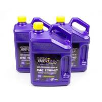 Royal Purple - Royal Purple® High Performance Motor Oil -15w40 - 1 Gallon (Case of 3)