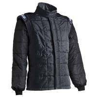 Sparco - Sparco X-20 Drag Racing Jacket - Black (Only)