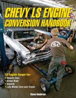 HP Books - Chevy LS Engine Conversn Handbook