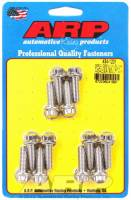 ARP - ARP Stainless Steel Header Bolt Kit - 12 Point GM LS