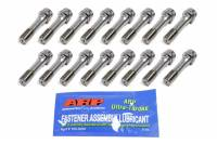 Eagle Specialty Products - Eagle 7/16 x 1.750 ARP L19 Rod Bolt Set (16)