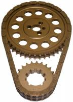 Cloyes - Cloyes Billet True Roller Timing Set - SB Chevy