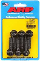 ARP - ARP Bellhousing Bolt Kit - 12 Point GM V6/V8