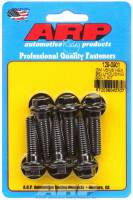 ARP - ARP Bellhousing Bolt Kit - 6 Point GM V6/V8