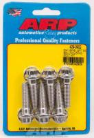 ARP - ARP Stainless Steel Bellhousing Bolt Kit - 12 Point GM V6/V8