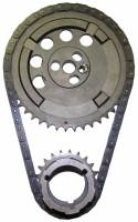 Cloyes - Cloyes Hex-A-Just True Roller Timing Set - GM LS7
