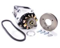Powermaster Motorsports - Powermaster Pro Series Alternator Kit - Snug Mount
