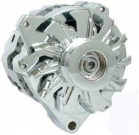 Powermaster Motorsports - Powermaster Street Alternator - GM CS130