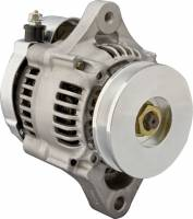 CVR Performance Products - CVR Performance 50 Amp Denso Race Alternator