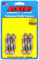 ARP - ARP Stainless Steel Header Bolt Kit - M8 x 2.00 OAL (8)