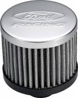Proform Performance Parts - Proform Ford Racing Air Breather Cap w/o Hood Chrome