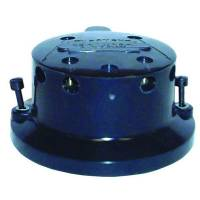 Taylor Cable Products - Taylor Distributor Cap - 4 Cylinder - OAC