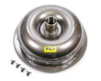 "TCI Automotive - TCI Breakaway® Converter, Chrysler, 1967-81 Torqueflite 727, 24 Spline, built with 7/16"" x 20 mounting lugs (Hemi style)"