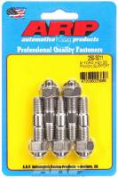 "ARP - ARP Ford 9"" Stainless Steel Pinion Support Stud Kit - 6 Point"
