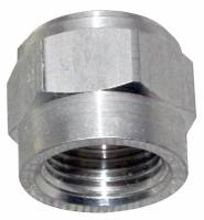 "Moroso Performance Products - Moroso 3/8""NPT Female Weld-On Bung - Aluminum"