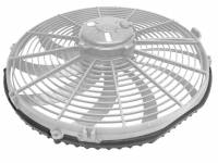 "SPAL Advanced Technologies - SPAL 16"" Fan Shroud Gasket"