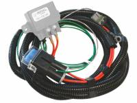 SPAL Advanced Technologies - SPAL Fan Relay Harness for HO-RELAY (AP & BP90 Fans)