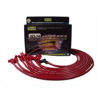 Taylor Cable Products - Taylor 409 Pro Race Ignition Wire Set - Race Fit(Red)