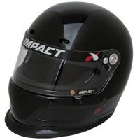 Impact - Impact Charger Helmet - X-Large - Black