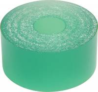 Allstar Performance - Allstar Performance Bump Stop Puck 50dr Green 1""