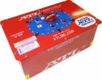 ATL Racing Fuel Cells - ATL 8 Gallon Sport Cell