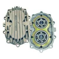 Winters Performance Products - Winters Gear Cover Big Bearing Sprint w/Retainer Alum