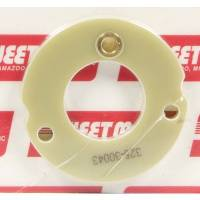 Sweet Manufacturing - Sweet Phenolic Spacer for Fuel Pump Adapter