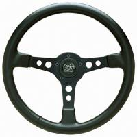 "Grant Steering Wheels - Grant Formula Gt Steering Wheel - 15"" - Black"