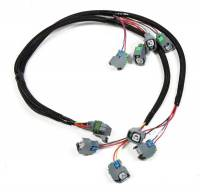 Holley Performance Products - Holley LSx Injector Harness for HP EFI & Dominator EFI