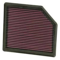 K&N Filters - K&N Replacement Air Filter - Ford Mustang Shelby 2007-09