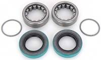 Moser Engineering - Moser Axle Bearings & Seals Stock Chevy Car (Set of 2)