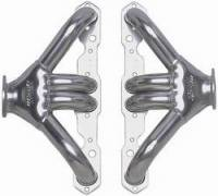 Hedman Hedders - Hedman Hedders Street Rod HTC Tight Tubes Hedders -  55-57 Bel Air/One-Fifty/Two-Ten