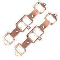 SCE Gaskets - SCE Copper Exhaust Gaskets - Buick 455 Stage 1