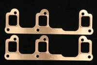 SCE Gaskets - SCE Buick 231 V6 Pro Copper Exhaust Gaskets