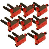 MSD - MSD Hemi Coil-On-Plug Ignition Coil (Set of 8)