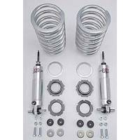QA1 Precision Products - QA1 Pro-Coil Front Shock Kit - GM BB Cars