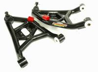 Global West - Global West TLC Upper Control Arms For Coil Over - Drag Race - GM - 1964-72 Chevelle, El Camino, Malibu, Monte Carlo