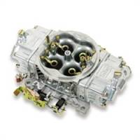 Holley Performance Products - Holley Supercharger Carburetor - 4 bbl.