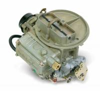Holley Performance Products - Holley 500 CFM Marine-Electric Choke